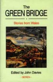 Cover of: The Green Bridge by John Davies
