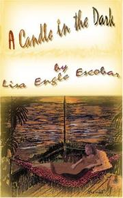 Cover of: A Candle in the Dark by Lisa Engle Escobar