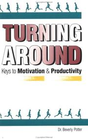 Cover of: Turning Around by Beverly A. Potter