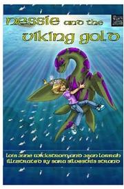 Cover of: Nessie and the Viking Gold by Lois June Wickstrom and Jean Lorrah