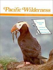 Cover of: Pacific wilderness | Hancock, David