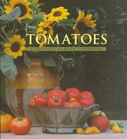 Cover of: Tomatoes by Jesse Ziff Cool