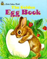 Cover of: Golden Egg Book by Golden Books
