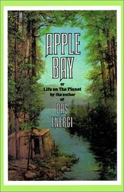 Cover of: Apple Bay by Paul Williams