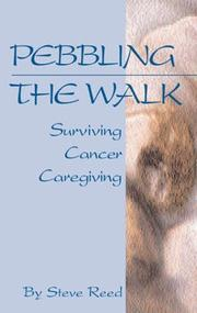 Cover of: Pebbling the walk | Steve Reed