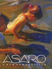 Cover of: Asaro by Robert Perine