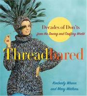Cover of: Threadbared by Mary Watkins
