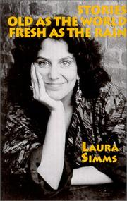 Cover of: Stories by Laura Simms