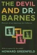 Cover of: The devil and Dr. Barnes by Howard Greenfeld
