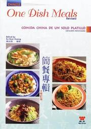 Cover of: Chinese One Dish Meals, Revised | Su Huei Huang