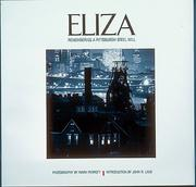 Cover of: Eliza by Mark Perrott