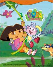 Cover of: Dora the Explorer (Frame-Tray Puzzle) by Golden Books