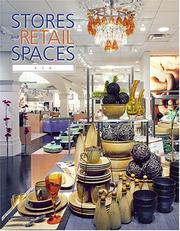 Cover of: Stores and Retail Spaces 6 | Institute of Store Planners and Editors