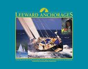 Cover of: Leeward Anchorages by Chris Doyle