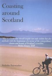 Cover of: Coasting Round Scotland by Nicholas Fairweather