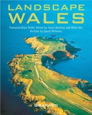 Cover of: Landscape Wales by Williams, David