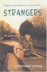Cover of: Strangers | Geoffrey Lewis