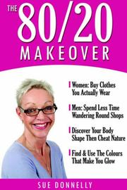 Cover of: The 80/20 Makeover | Sue Donnelly