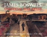 Cover of: James Boswell | William Feaver