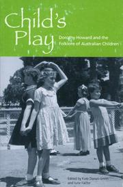 Cover of: Child's play | Kate Darian-Smith, June Factor