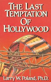 The last temptation of Hollywood