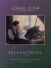 Cover of: Lorie Line - Heart and Soul | Lorie Line