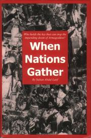 Cover of: When Nations Gather | Sultan Abdul Latif