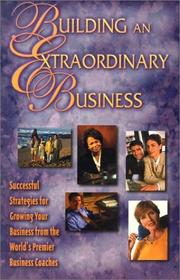 Cover of: Building an Extraordinary Business by Coaches Collaborative