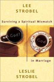 Cover of: Surviving a Spiritual Mismatch in Marriage | Lee Strobel