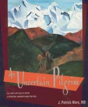 Cover of: An Uncertain Pilgrim by J. Patrick Ware MD
