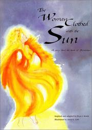 Cover of: The woman clothed with the sun | Bryn J. Brock