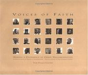 Cover of: Voices of Faith by Kim Charles Ferrill