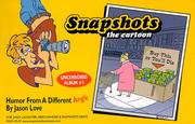 Cover of: Snapshots the Cartoon by Jason Love