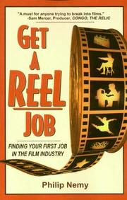 Cover of: Get A Reel Job | Philip Nemy