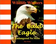 Cover of: The bald eagle | Mac Priebe