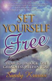 Cover of: Set Yourself Free | Sandy Krauss