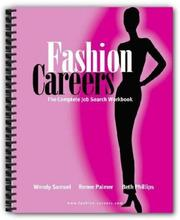Cover of: Fashion careers | Wendy Samuel
