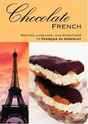 Cover of: Chocolate French | Andre D. Crump