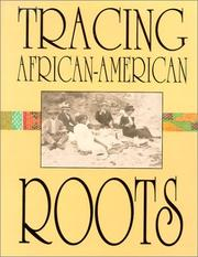 Cover of: Tracing African-American Roots | Dee Clem