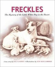 Cover of: Freckles by Paul M. Howey