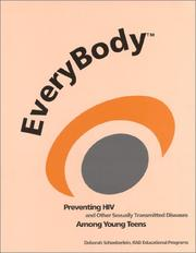 Cover of: EveryBody | Deborah R. Schoeberlein