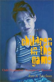 Cover of: Children In The Game | Ross Macinnes