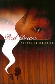 Cover of: Red Dream | Victoria Brooks