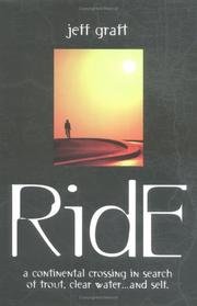Cover of: Ride by Jeff Graft