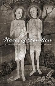Cover of: Waves of devotion | Dhanurdhara Swami.