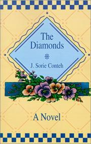 Cover of: The Diamonds | J. Sorie Conteh