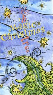 Cover of: The magic Christmas tree | Mary Sue Stevens