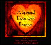 Cover of: A Spiritual Dance with Romance by Burns Harrison McFarland