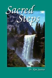 Cover of: Sacred Steps | Kim Savino