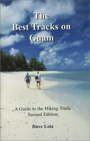 Cover of: The Best Tracks on Guam | Dave Lotz